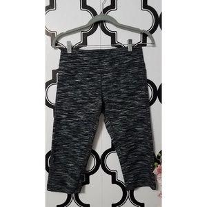 zella crop leggings
